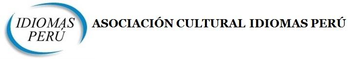 Asociación Cultural Idiomas Perú